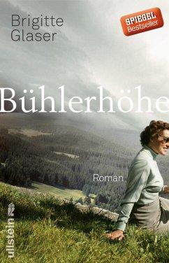 Bühlerhöhe (eBook, ePUB) - Glaser, Brigitte