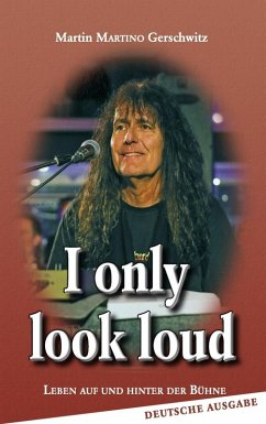 I only look loud (eBook, ePUB)