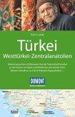 DuMont Reise-Handbuch Reiseführer Türkei, Westtürkei, Zentralanatolien (eBook, PDF)