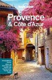 Lonely Planet Reiseführer Provence, Côte d Azur (eBook, PDF)