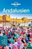 Lonely Planet Reiseführer Andalusien (eBook, PDF)