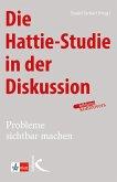 Die Hattie-Studie in der Diskussion (eBook, ePUB)