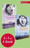 Verschollen am Mount McKinley / Die Wölfe vom Rock Creek (eBook, ePUB)