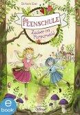 Zauber im Purpurwald / Die Feenschule Bd.1 (eBook, ePUB)