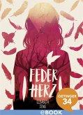 Federherz (eBook, ePUB)