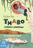 Die Krokodil-Spur / Thabo - Detektiv & Gentleman Bd.2 (eBook, ePUB)