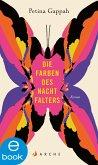 Die Farben des Nachtfalters (eBook, ePUB)