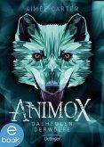 Das Heulen der Wölfe / Animox Bd.1 (eBook, ePUB)