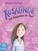 Rosalinde hat Gedanken im Kopf (eBook, ePUB)