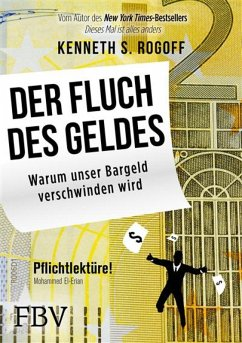 Der Fluch des Geldes (eBook, ePUB) - Rogoff, Kenneth S.