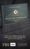 Des klugen Investors Handbuch (eBook, PDF)