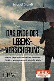 Das Ende der Lebensversicherungen (eBook, ePUB)