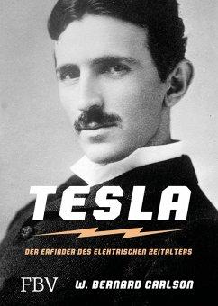Tesla (eBook, ePUB) - Carlson, W. Bernard