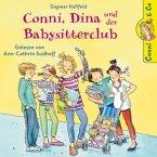 Conni, Dina und der Babysitterclub / Conni & Co Bd.12 (CD)