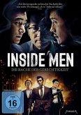 Inside Men - Die Rache der Gerechtigkeit