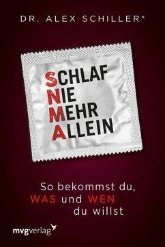 Schlaf nie mehr allein (eBook, ePUB) - Schiller, Alex