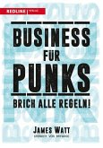 Business für Punks (eBook, PDF)