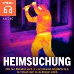 Heimsuchung - Einbrüche in Deutschland (MP3-Download)