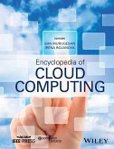 Encyclopedia of Cloud Computing (eBook, PDF)