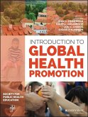 Introduction to Global Health Promotion (eBook, ePUB)