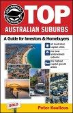 The Property Professor's Top Australian Suburbs (eBook, PDF)