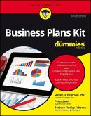 Business Plans Kit For Dummies (eBook, PDF)