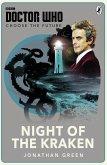 Doctor Who: Choose the Future: Night of the Kraken (eBook, ePUB)