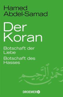 Der Koran (eBook, ePUB) - Abdel-Samad, Hamed