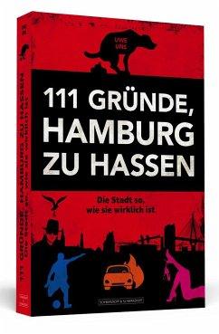 111 Gründe, Hamburg zu hassen - Uns, Uwe
