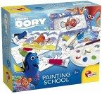 Finding Dory, Painting School (Kinderspiel)