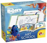 Finding Dory, Art School (Kinderspiel)