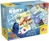 Finding Dory, Superstencil (Kinderspiel)