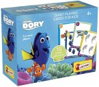 Finding Dory, Giant Playing Cards (Kinderspiel)