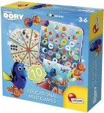 Finding Dory, Educational Multigames (Kinderspiel)
