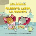 Alberto Lleva La Cuenta (Albert Keeps Score): Comparar Números (Comparing Numbers)
