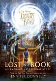 Beauty and the Beast Deluxe Original Novel