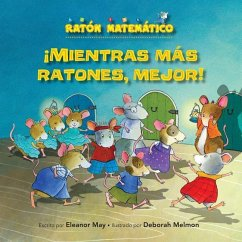 ¡mientras Más Ratones, Mejor! (the Mousier the Merrier!): Contar (Counting) - May, Eleanor