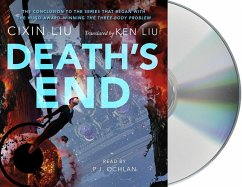 Death's End - Liu, Cixin