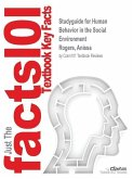Studyguide for Human Behavior in the Social Environment by Rogers, Anissa, ISBN 9780415520812