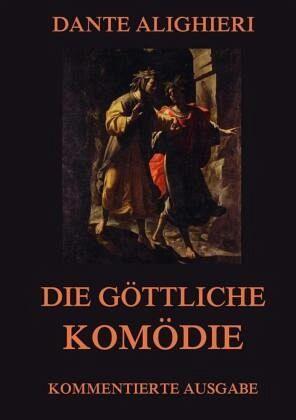 Dante Göttliche Komödie