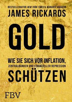 Gold - Rickards, James