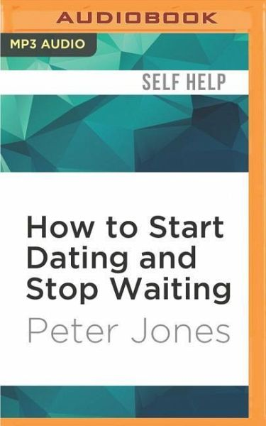 How to start dating