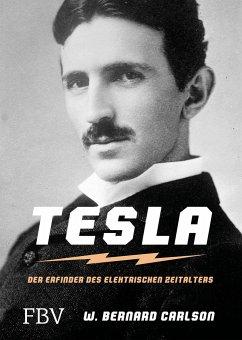 Tesla - Carlson, W. Bernard