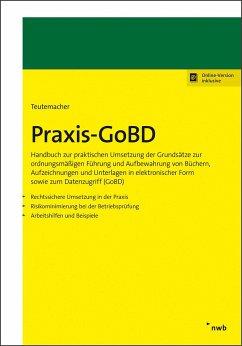 Praxis-GoBD - Teutemacher, Tobias