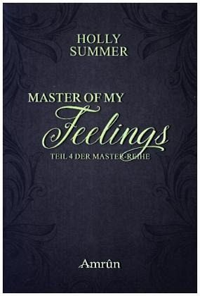 Buch-Reihe Master