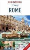 Insight Guides Explore Rome