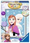 Ravensburger 28027 - Malen nach Zahlen, Disney Frozen, Malset