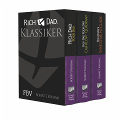 Rich Dad Poor Dad - 25-Jahre-Jubiläumsedition - Kiyosaki, Robert T.