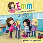 Emmi - Emmi spielt Puppenfriseur, Audio-CD