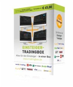 Die Einsteiger-Tradingbox